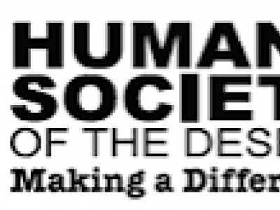 Humane Society of the Desert