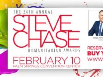 2018 Chase Humanitarian Awards