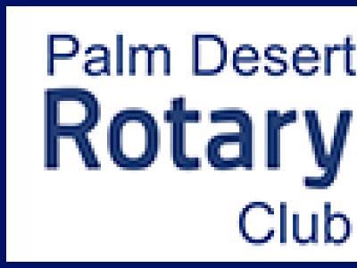 Palm Desert Rotary