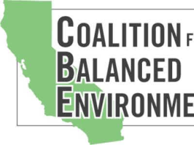 Coalition For A Balanced Environment