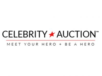 Celebrity Auction