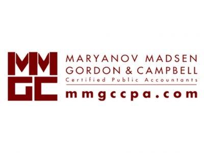 Maryanov, Madsen, Gordon & Campbell, CPA's