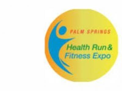 Palm Springs Health Run & Fitness Expo