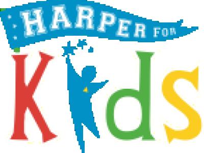 Harper For Kids