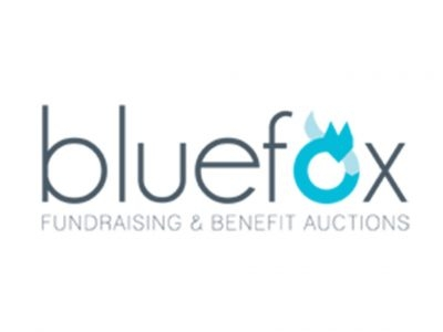 Bluefox Benefit Auctions