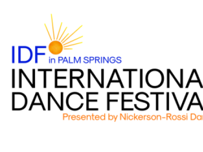 International Dance Festival in Palm Springs